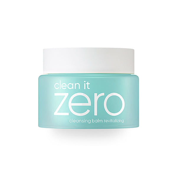 Clean it Zero Cleansing Balm Revitalizing 100ml