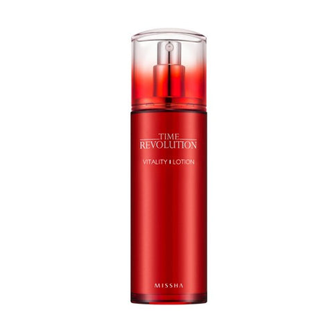 Time Revolution Vitality Toner