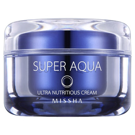 Missha - Super Aqua Ultra Waterful Cream 80ml