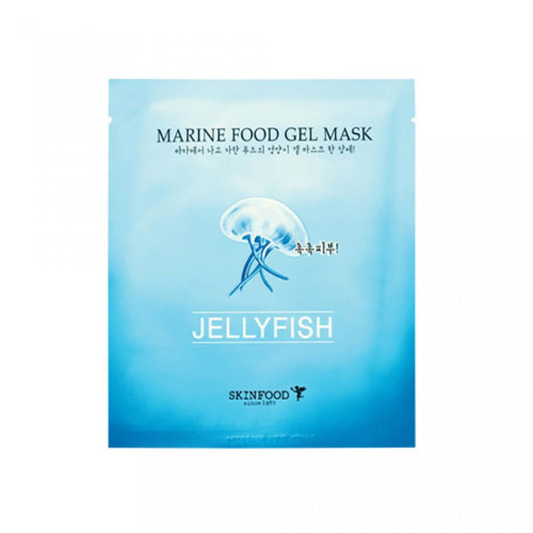 SKINFOOD Marine Food Gel Mask - 5pack