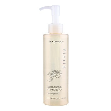 TONYMOLY Floria Nutra Energy Cleansing Oil 150ml
