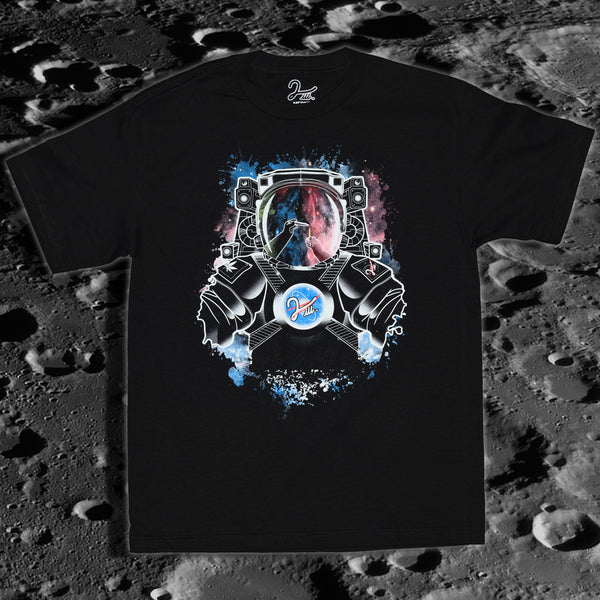 Space Doobie Tee