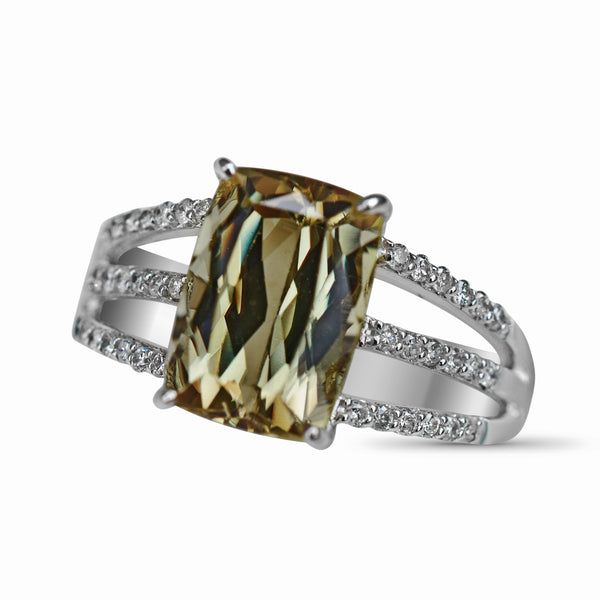 Jewelry - Zultanite® Pendants and Rings