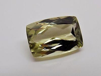 SOLD RARE Zultanite Color-Change 12x8.5mm Loose Gemstone 4.82 Ct. Cert of Auth 136