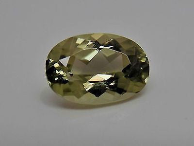 RARE Zultanite Natural Color-Change Loose Gemstone 3.24 Ct. Cert of Auth 152