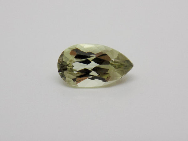 1 Ct. Natural Zultanite Loose Gem Gemstone - 9x5mm Pear Cut W Cert Of Auth B042 - 5 available