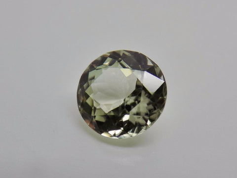 Zultanite Natural Loose Gem 4.5mm .35 ct Round Cut Cert of Auth B039 (4 left)