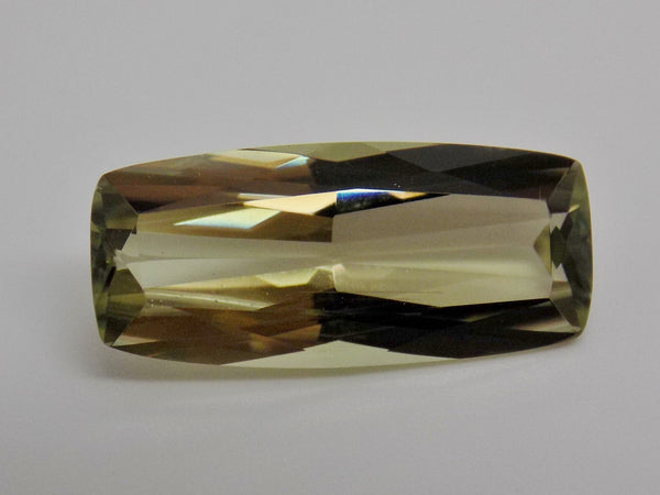 Rare Zultanite Natural Color-change Loose Gemstone 4.36 Ct. Cert of Auth 132