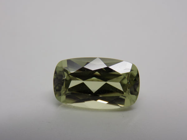 SOLD 4.1 Ct. Zultanite Natural Color-change Loose Gemstone 12x7mm Cert of Auth B001