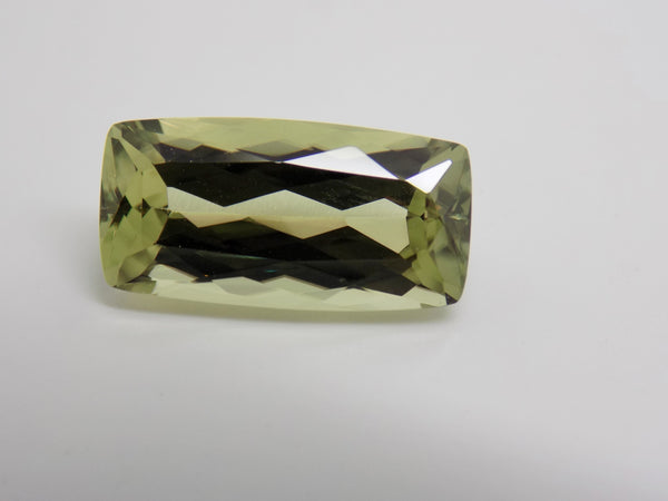 SOLD 6.47 Ct. Zultanite Natural Color-change Loose Gemstone 15.5x8mm Cert of Auth B002