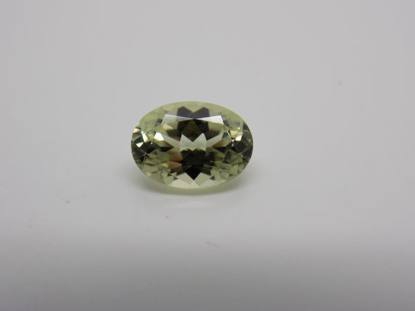 1.48 Ct. Natural Zultanite® Loose Gem Gemstone - 8x6mm Oval Cut w Cert of Authenticity B014 - Pay 2 of 2