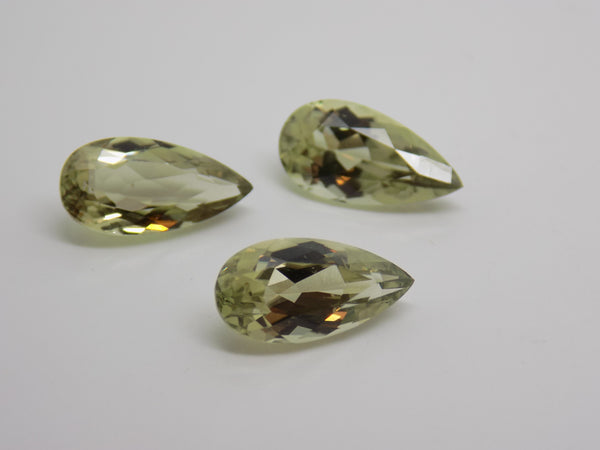 2.17 - 2.39 Ct. Zultanite Natural Color-change Loose Gemstone 12x6mm Cert of Auth B020