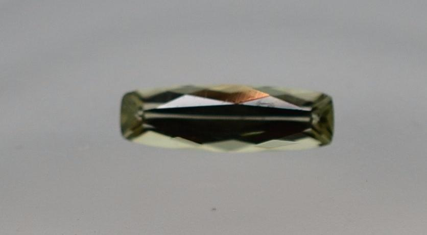 SOLD RARE Zultanite Natural Color-Change Loose Gemstone 1.59 Ct. Cert of Auth 118