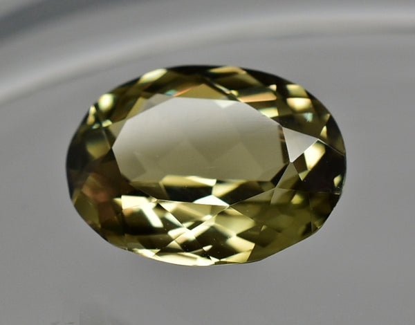 RARE Zultanite Natural Color-Change Loose Gemstone 3.36 Ct. Cert of Auth 153
