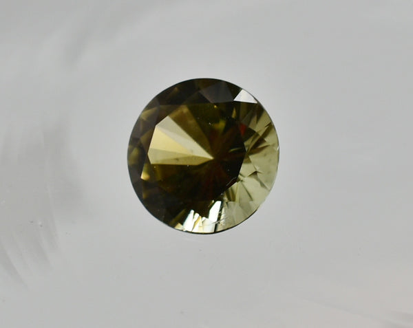 0.99 ct Natural Zultanite Loose Gemstones .65 Ct 2017 New Cutting w Cert of Authorization E019
