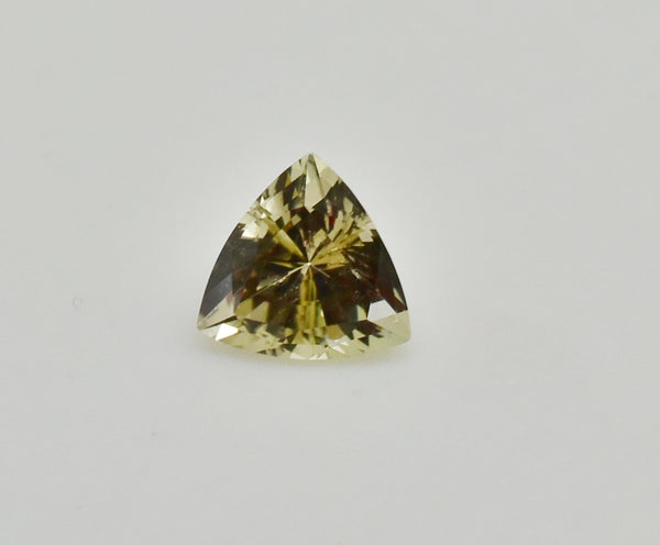 0.48 Ct. Natural Zultanite Loose Gem Gemstone - (1) 5mm Ottoman Cut Trilliant w Cert of Authorization G012