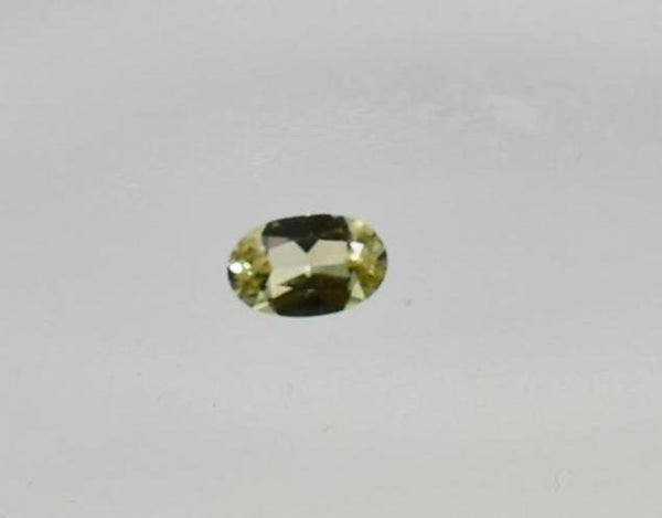 .18 Ct. Zultanite Loose Gemstone 4.5x3mm Precision Oval Cut Cert of Auth E002