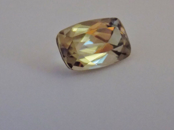 2.19 Ct. Natural Zultanite® Loose Gem Gemstone - 9.5x6mm Antique Cut W Cert Of Authenticity #120