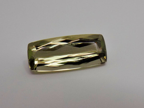 4.30 Ct. Natural Zultanite® Loose Gem Gemstone - 15.5x7mm Antique Cut W Cert Of Authenticity #131