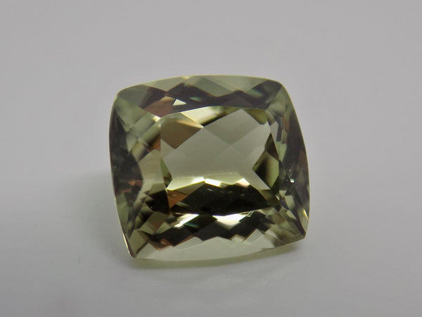 3.93 Ct. Natural Zultanite Loose Gem Gemstone - 9.5x9mm Antique Cushion Cut W Cert Of Auth 129