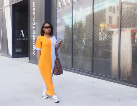 The Michelle Jumpsuit