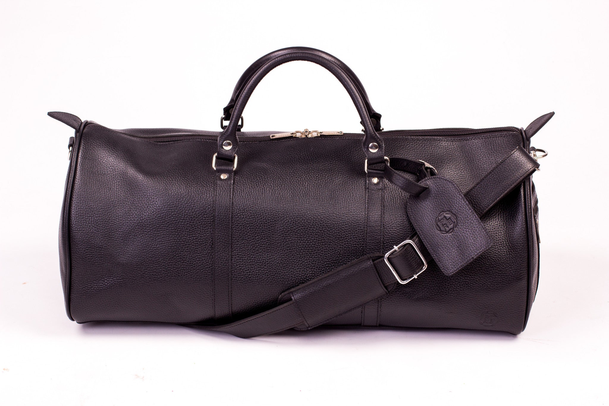 The One Nighter is the only travel bag you'll need to travel in style this season....