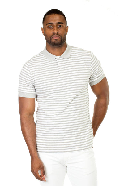 Austin Polo Shirt - Poor Little Rich Boy Men's Polo Shirts - Plrbclothing.com