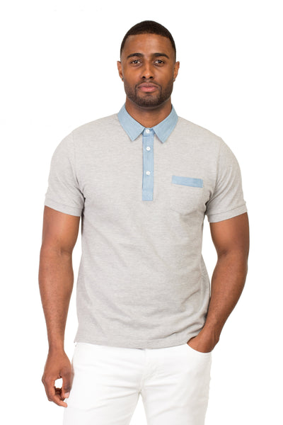 SONOMA POLO SHIRT | Poor Little Rich Boy Clothing