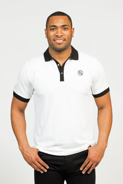 """HEALDSBURG"" POLO SHIRT - Poor Little Rich Boy"