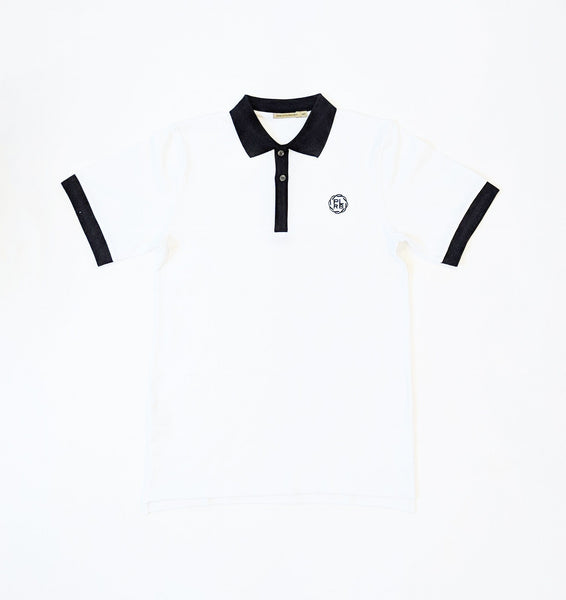 """HEALDSBURG"" POLO SHIRT"