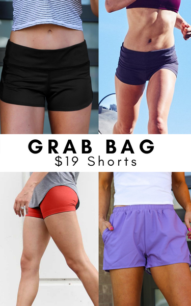 Grab Bag Short