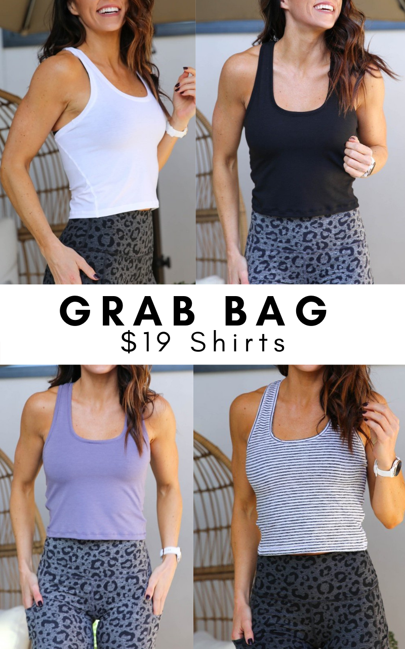 Grab Bag Shirt