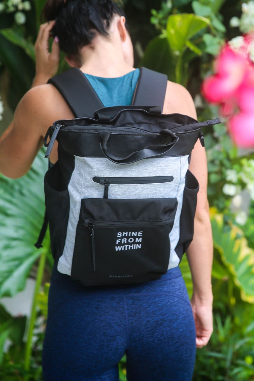 Paleomg Shine From Within - Tote Bag