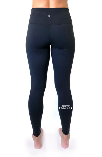 GGW Legging - High Waist
