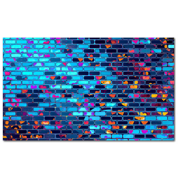 Colorful Tiles - 1