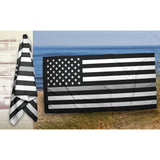Thin Line Beach Towel