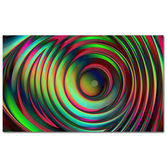 Colorful Circles - 1