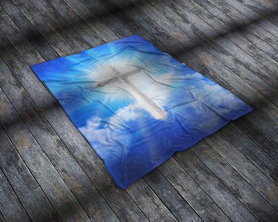 Faith Collection - Blanket