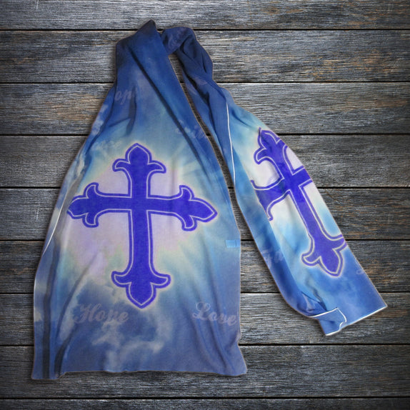 Faith Collection - Scarf