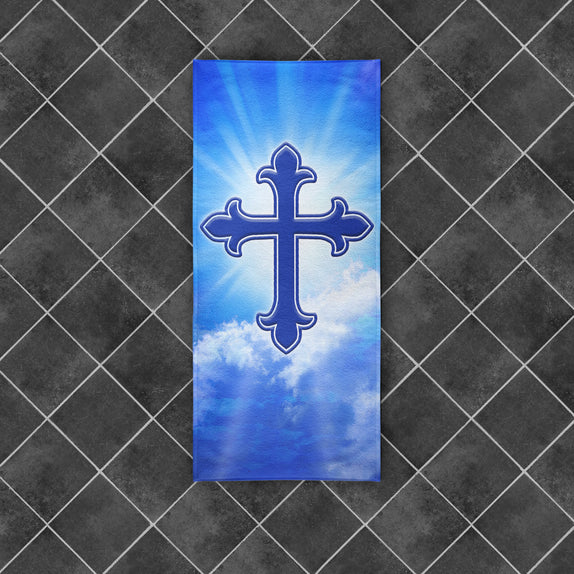 Faith Collection - Towel