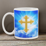 Faith Collection - Coffee Mug