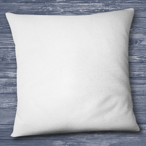 "Custom Pillow Case - 14""x14"""
