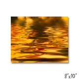Golden Water - 1