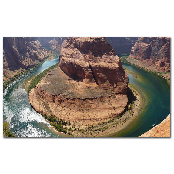 Horseshoe Bend - 1