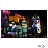 Las Vegas Strip - Skyline - 2