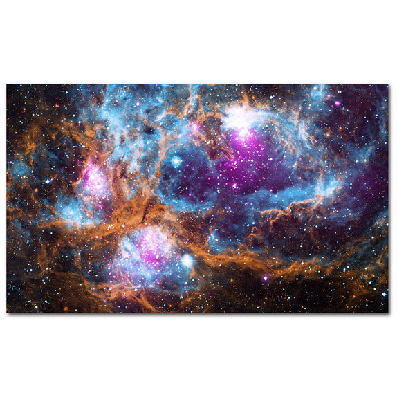 Lobster Nebula - 1