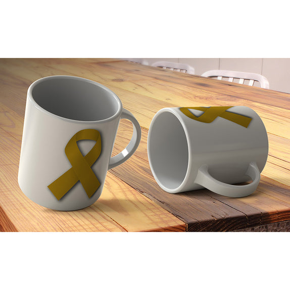 ** September - Cause Awareness - Mug