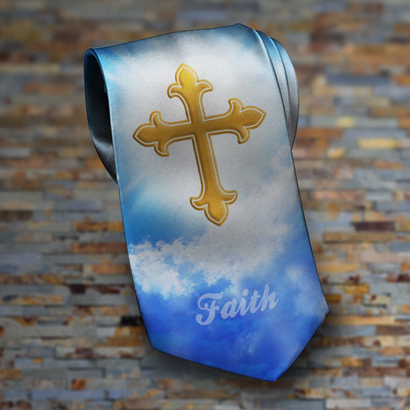 Faith Collection - Neck Tie