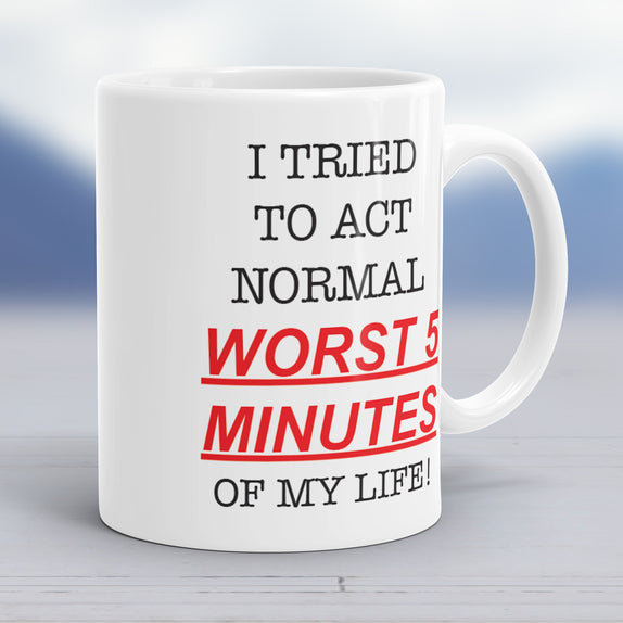 Normal Coffee Mug