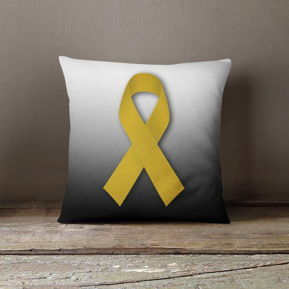 ** September - Cause Awareness - Pillow